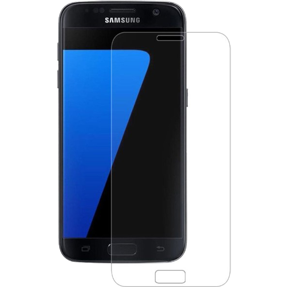 Sticla Securizata Full Body 3D Curved ZMEURINO Transparent ZMVIP_S7 Samsung Galaxy S7