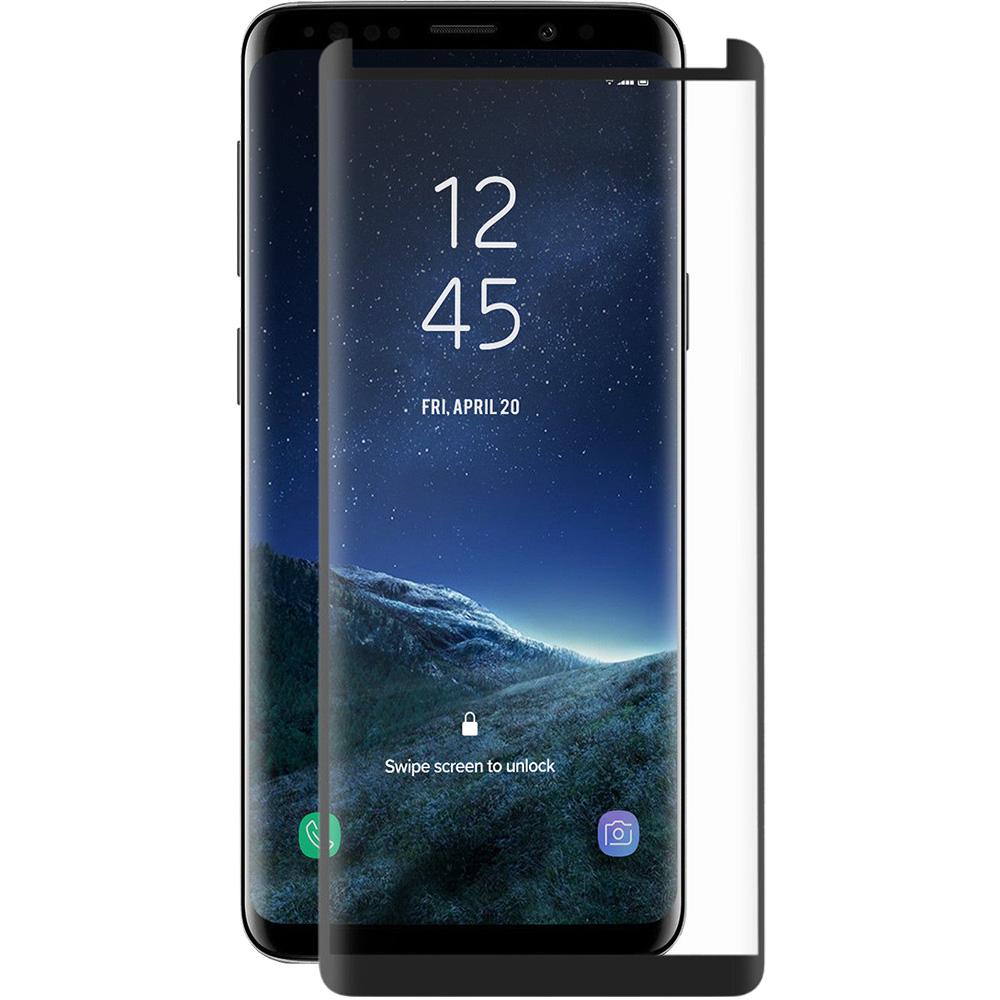 Sticla Securizata Full Body 3D ZMEURINO Negru ZMVIP_SGNOTE9 SAMSUNG Galaxy Note 9