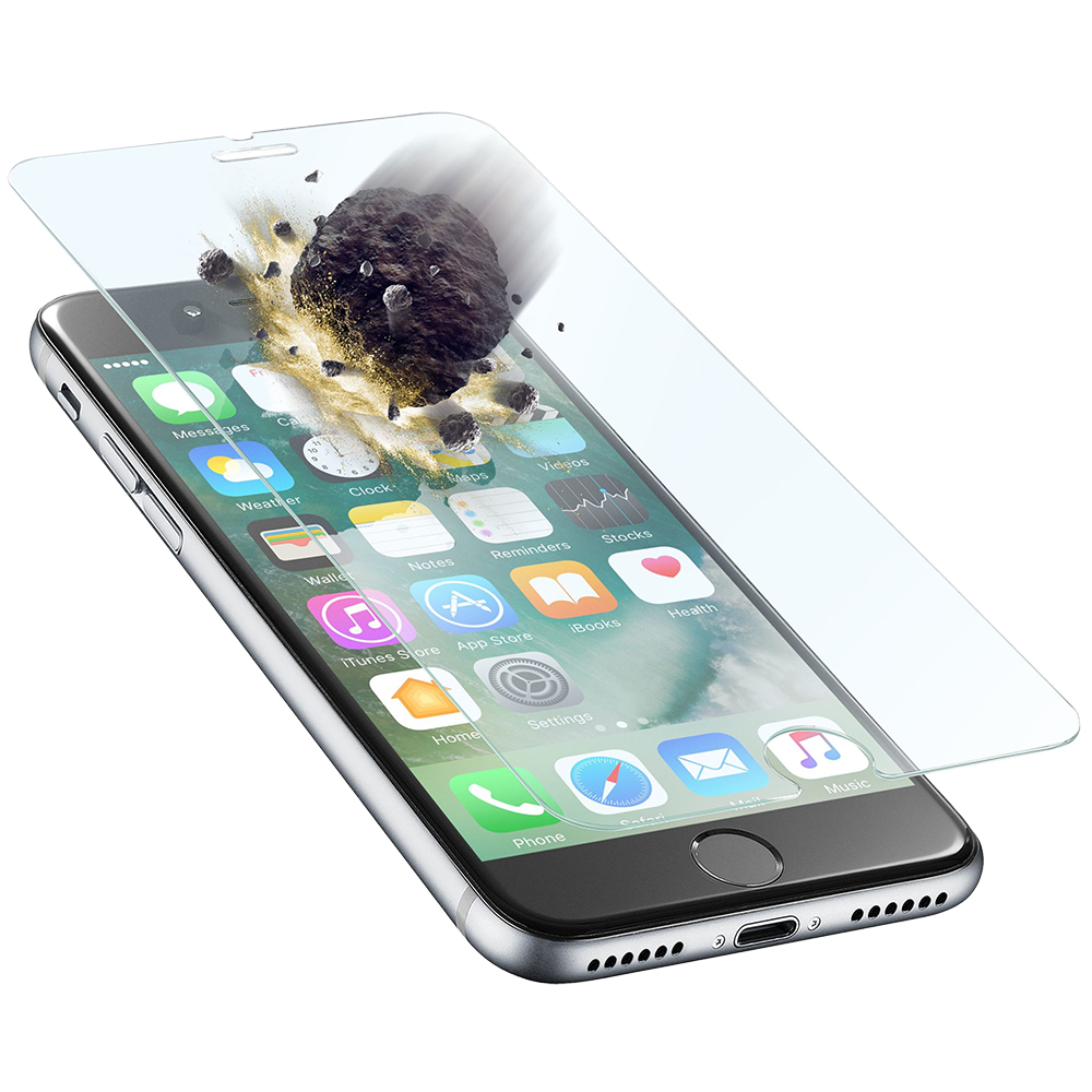 phone screen protectors glass screen protector tetra force apple iphone 7 quickmobile. Black Bedroom Furniture Sets. Home Design Ideas
