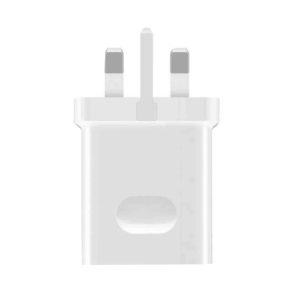 SuperCharge Adapter 3 Pini 4.2A Bulk White