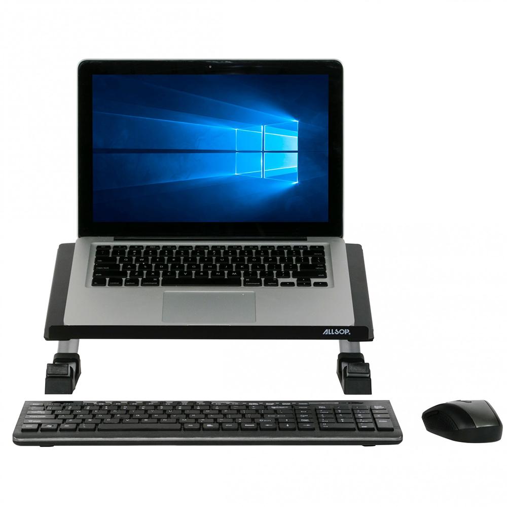 Laptop Stands Redmond Adjustable Curve Stand For Laptop