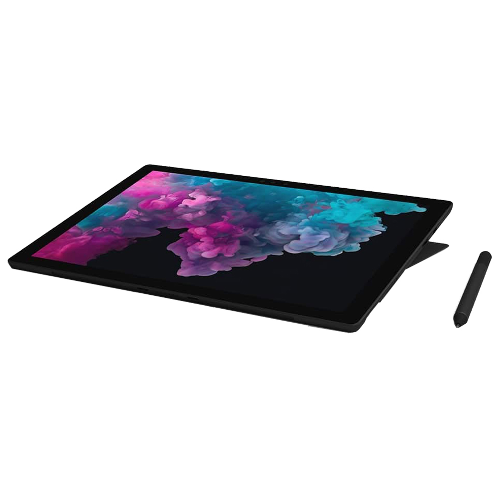 Surface Pro 6 i7 Black 256GB 8 GB RAM Commercial Version