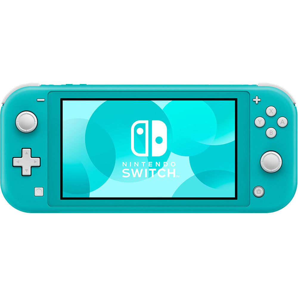 NINTENDO Switch Lite Albastru