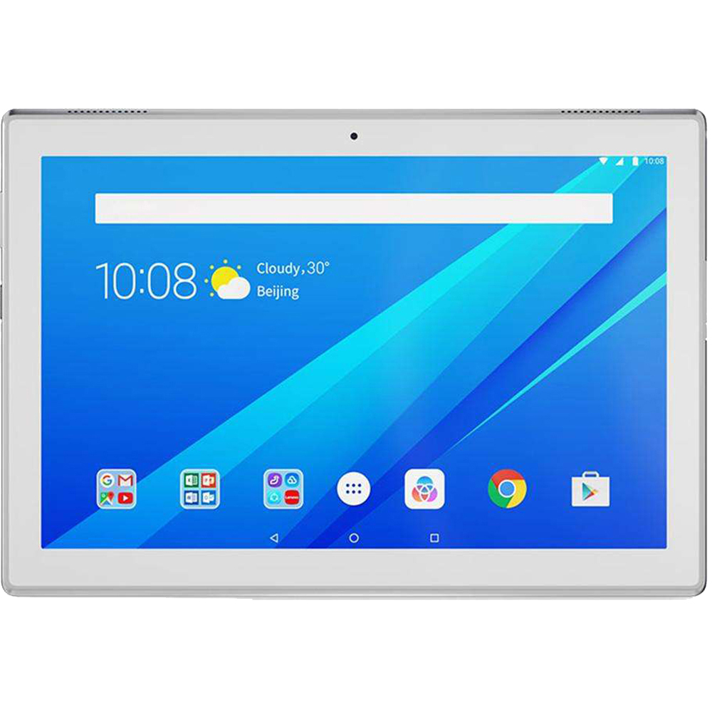 Tab 4 10  16GB Wifi White HD