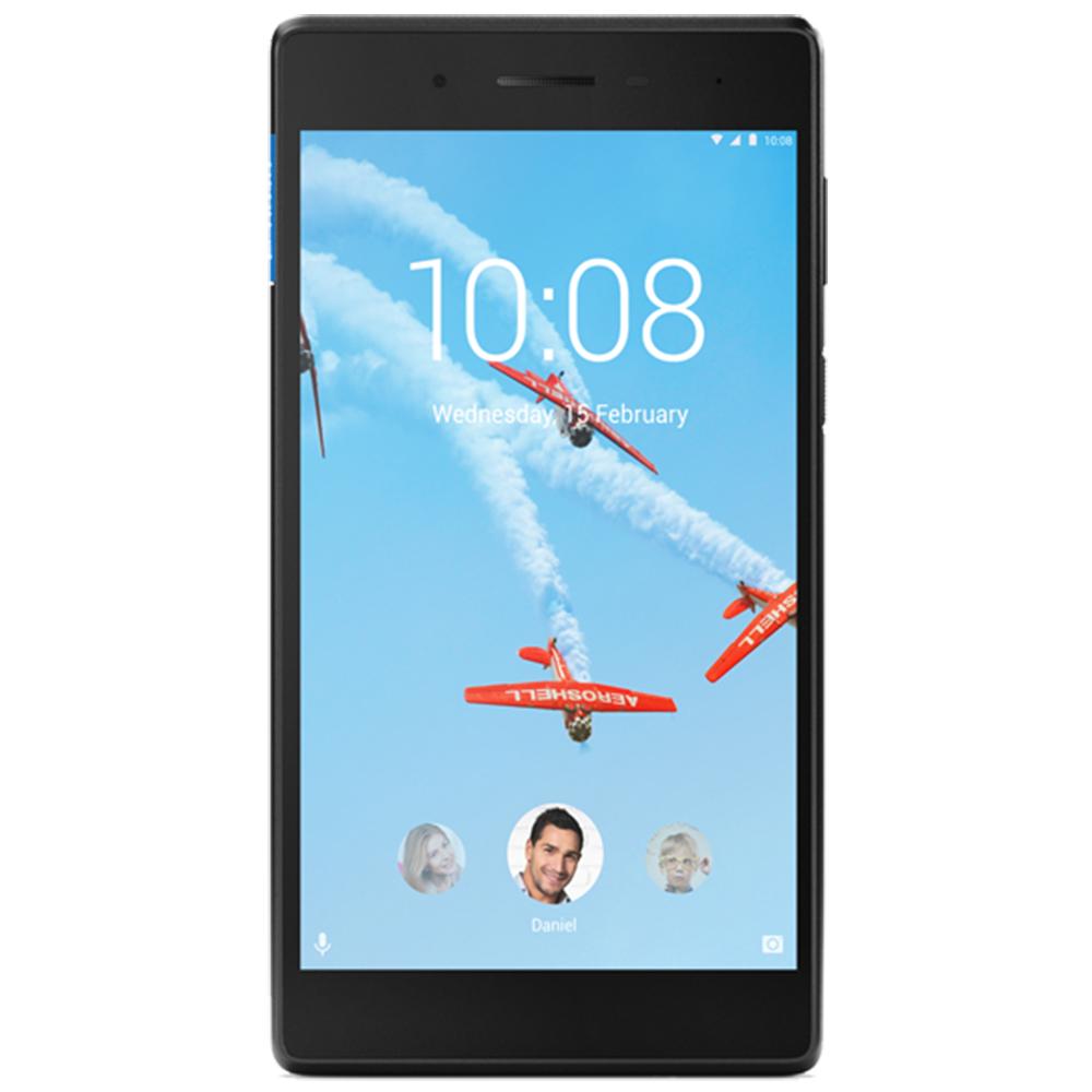 Tab 7 Essential  16GB Wifi Black
