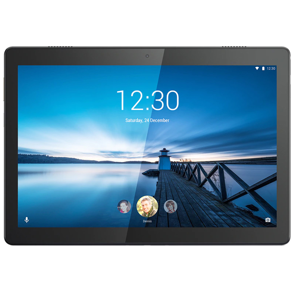 Tab M10  32GB LTE 4G Black