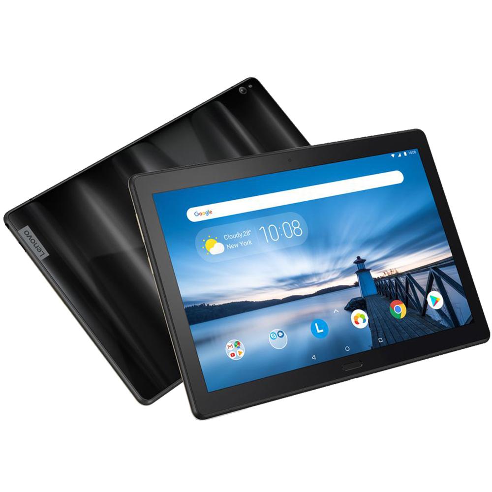Tab P10  64GB LTE 4G Black