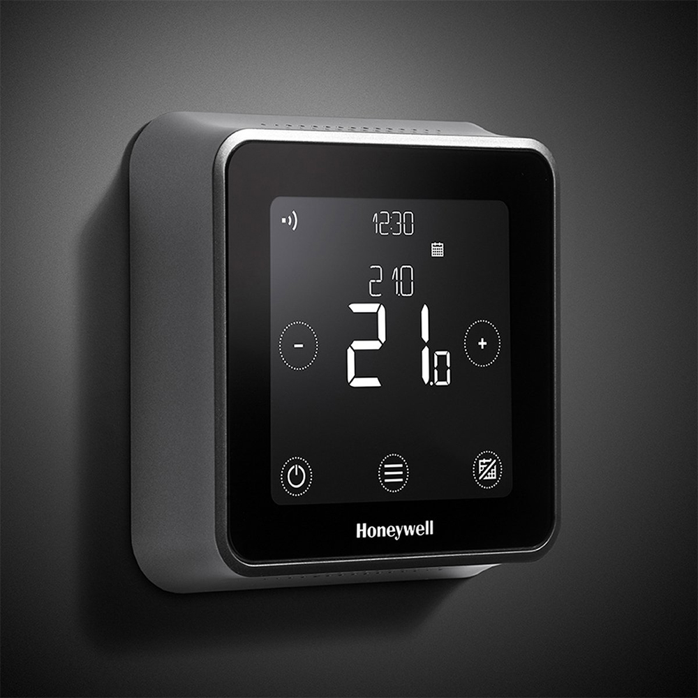 intelligent thermostats and air conditioning lyric t6 smart thermostat wired quickmobile. Black Bedroom Furniture Sets. Home Design Ideas