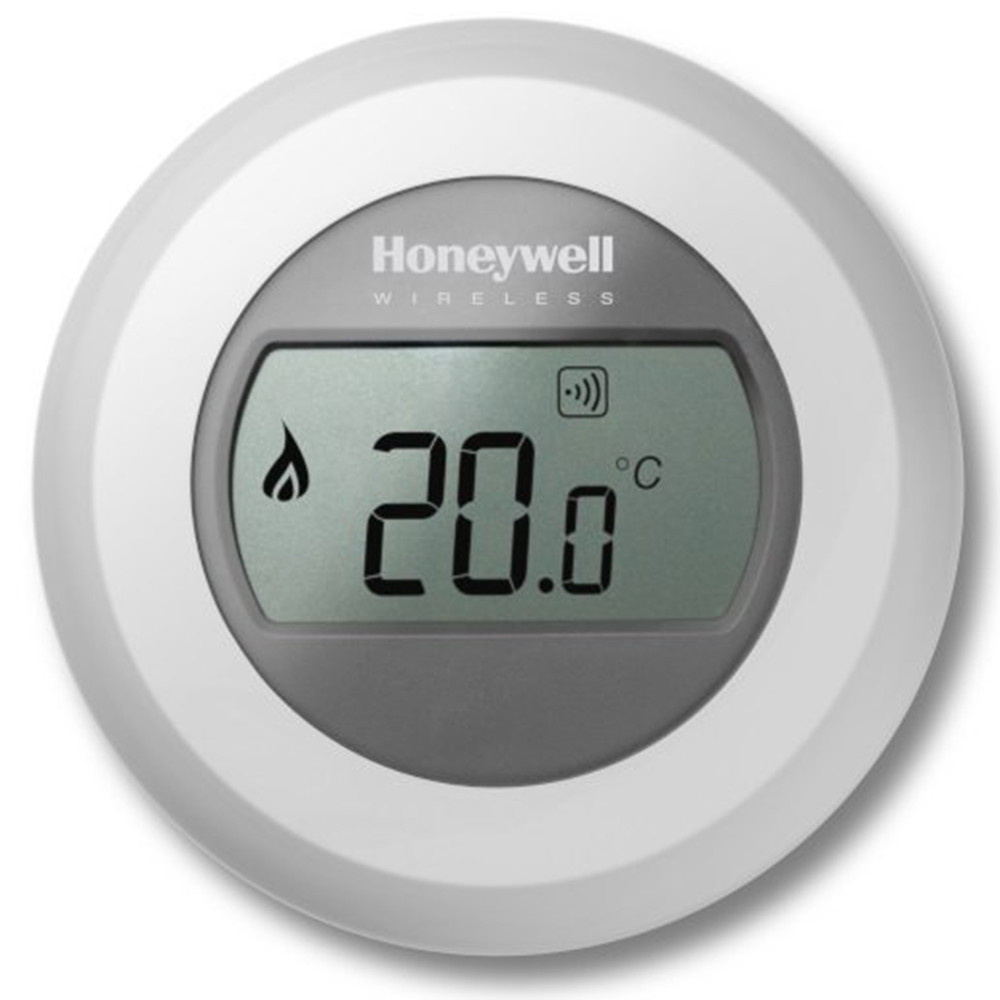 Intelligent Thermostats And Air Conditioning Thermostat Wireless White