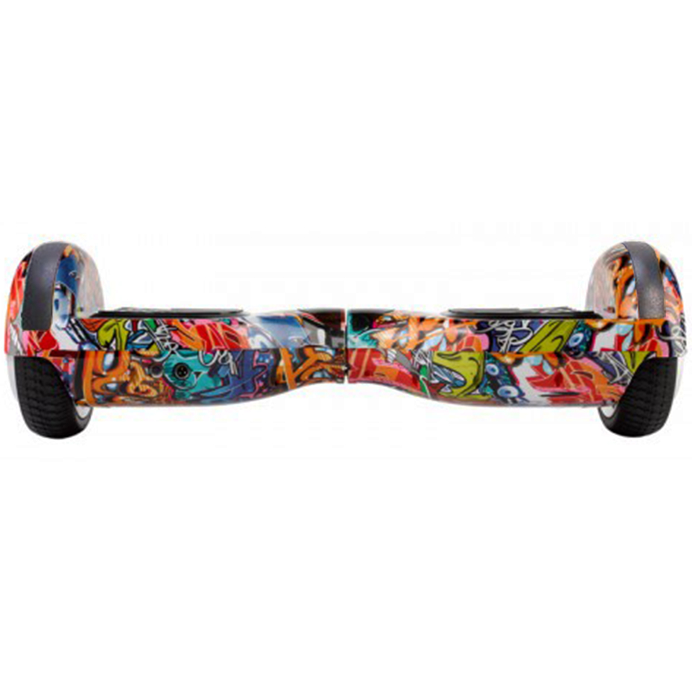 Transportor Hoverboard plus bluetooth Multicolor