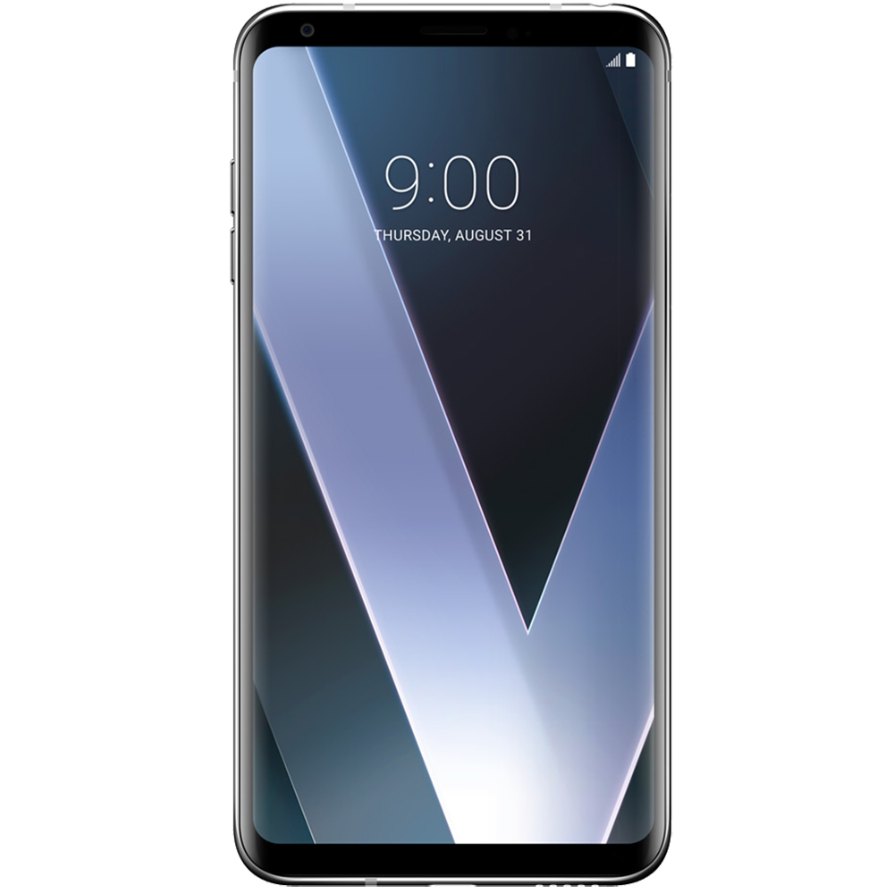 V30 Dual Sim 64GB LTE 4G Silver 4GB RAM