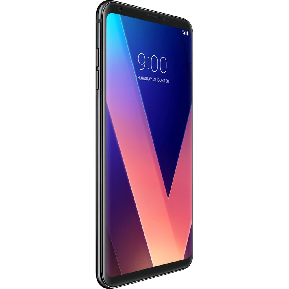 V30 Dual Sim 64GB LTE 4G Black 4GB RAM