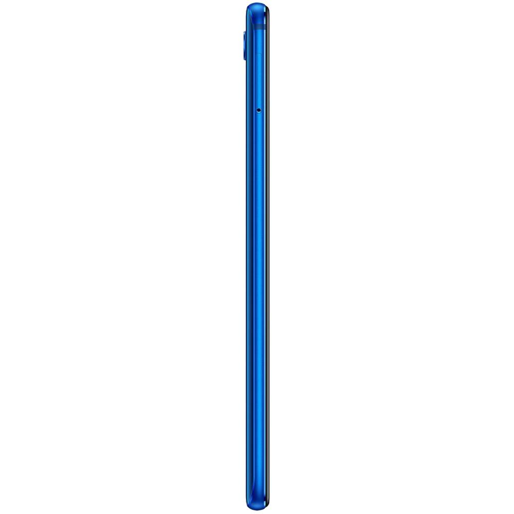 View 20  Dual Sim 128GB LTE 4G Blue  6GB RAM
