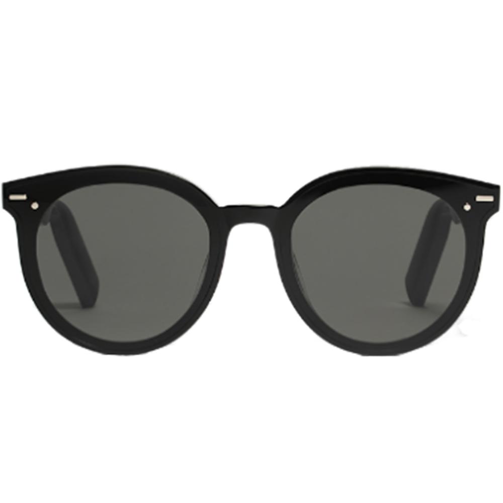X Gentle Monster Eyewear Eastmoon Black
