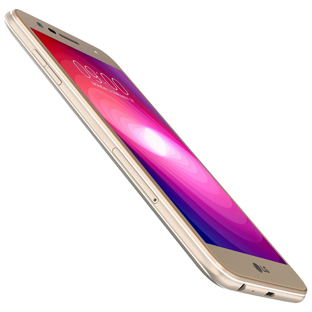 X Power 2 16GB LTE 4G Gold