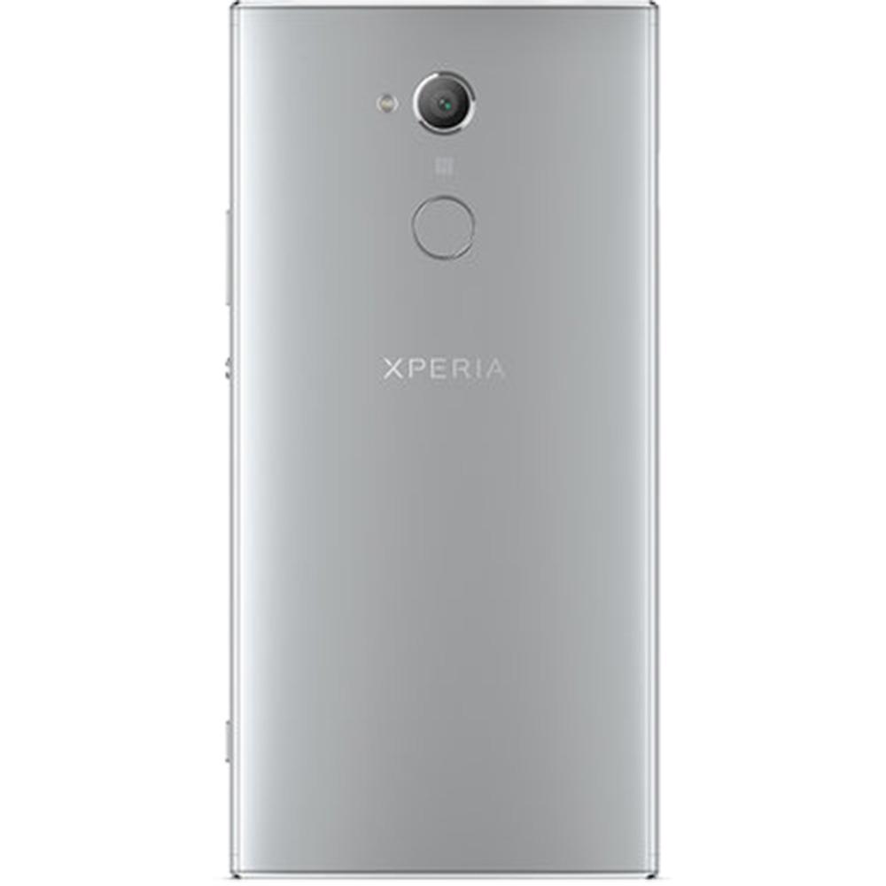 Xperia XA2 Ultra Dual Sim 64GB LTE 4G Silver 4GB RAM