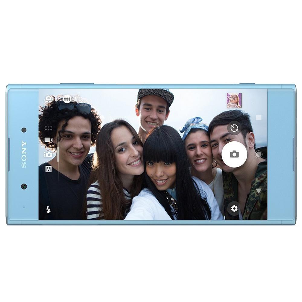 Xperia XA1 Plus  Dual Sim 32GB LTE 4G Blue