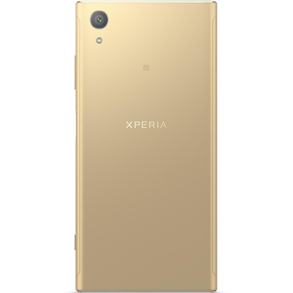 Xperia XA1 Plus Dual Sim 32GB LTE 4G Gold