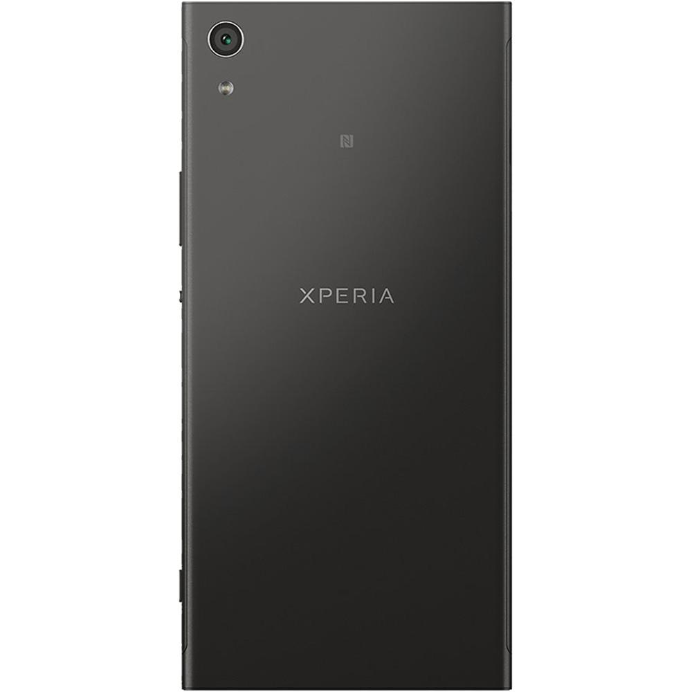 mobile phones xperia xa1 ultra dual sim 64gb lte 4g black 4gb ram