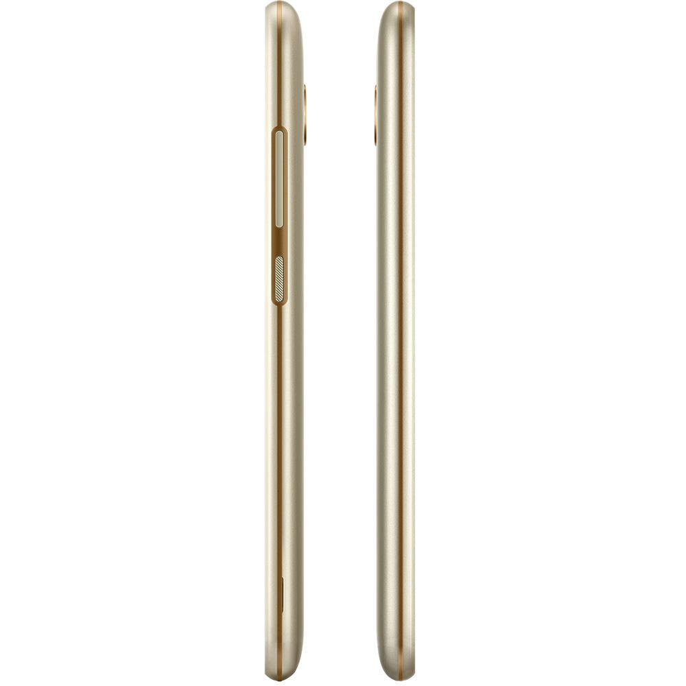 Y3-2017 Dual Sim 8GB LTE 4G Gold
