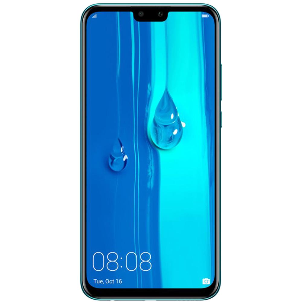 Y9 (2019)  Dual Sim 64GB LTE 4G Blue  4GB RAM