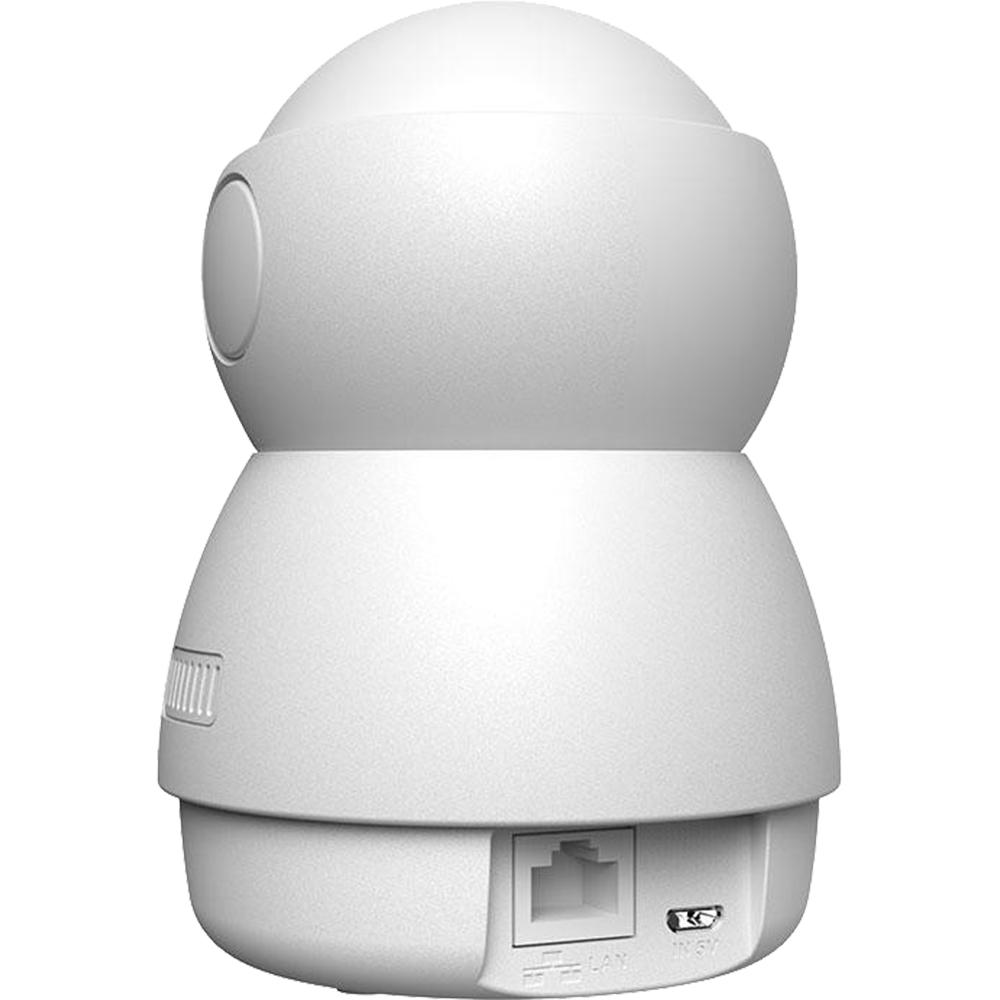 YI Dome Guard 1080 WiFi IP White