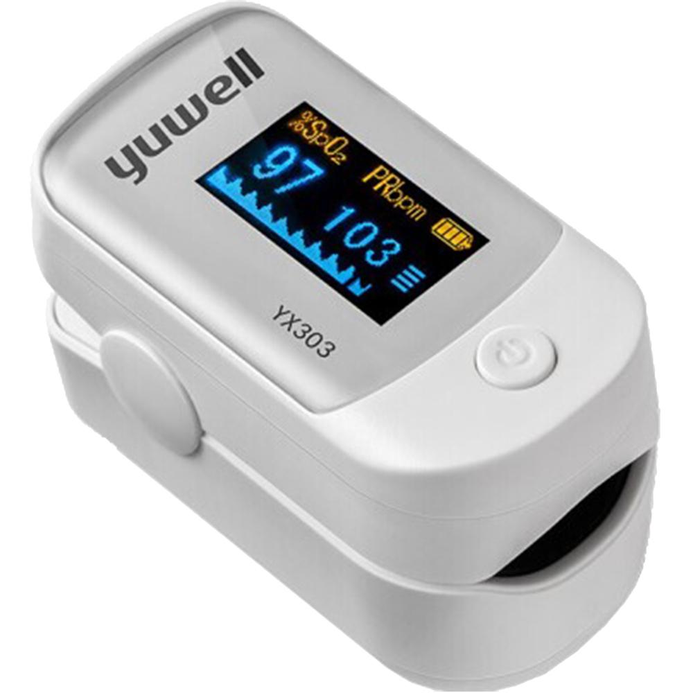 STAR Fingertip Pulse Oximeter