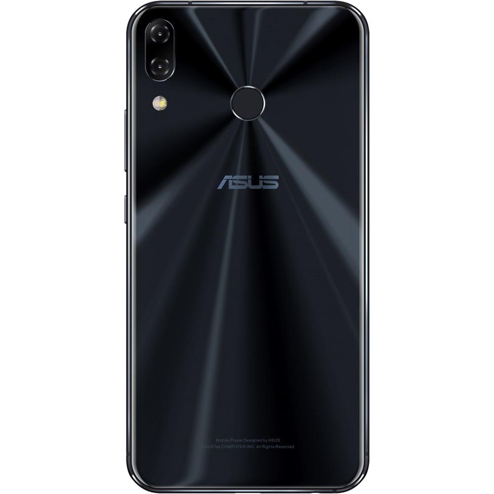 Mobile Phones Zenfone 5 Dual Sim 64GB LTE 4G Black 4GB RAM