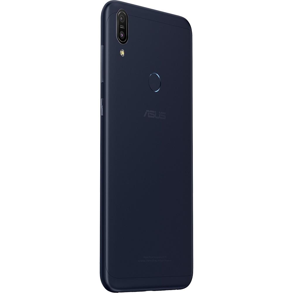 Zenfone Max PRO Dual Sim 64GB LTE 4G Black 6GB RAM